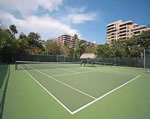 Key Colony - Tennis