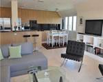 Key Colony - Living Room