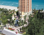 Mansions at Acqualina - Building Exterior