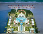 Mansions at Acqualina - Pool Area