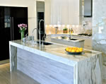 Mansions at Acqualina - Residence Kitchen