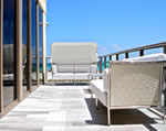 Mansions at Acqualina - Residence Private Terrace