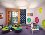Marina Palms - Kids Room