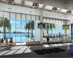 Marina Palms - Fitness Center