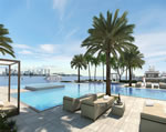 Marina Palms - Pool Area