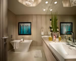 Marina Palms - Bathroom