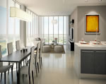Midtown Doral - Dining Room