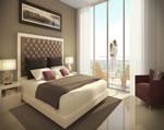 Midtown Doral - Bedroom