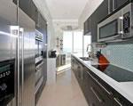 Millennium - Kitchen