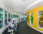 Mosaic - Fitness Center