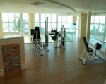 Murano at Portofino - Fitness Center