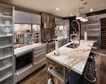Murano at Portofino - Townhome Kitchen