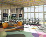 Mybrickell - Fitness Center