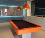 MyBrickell - Billards Table
