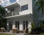 Oasis - Exterior Back Residence D2