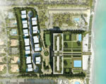 Oceana - 10.3 Acres, 1 Building, 12 Villas