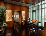 One Bal Harbour - Boardroom