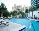 One Bal Harbour - Pool Area
