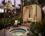 One Bal Harbour - Cabana and Hot Tub