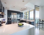 One Bal Harbour - Kitchen