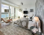 One Bal Harbour - Bedroom