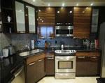 One Tequesta Point - Kitchen