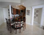 One Tequesta Point - Dining Room
