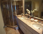 One Tequesta Point - Bathroom