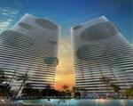 Paraiso Bay - Building Exterior