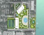 Paraiso Bay - Building Siteplan