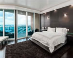 Portofino Tower - Bedroom