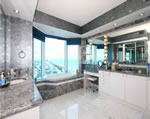 Portofino Tower - Bathroom