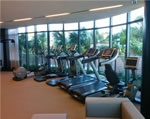 Regalia - Fitness Center