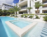 Residences at Vizcaya - Pool Area