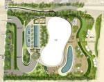 Ritz Carlton - Site Plan