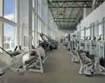 Santa Maria - Gym