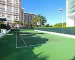 Santa Maria - Tennis Courts