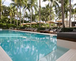 Setai - Pool Area