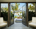 St. Regis - Private Cabanas