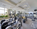 Three Tequesta Point - Fitness Center