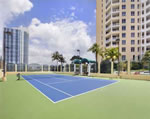 Three Tequesta Point - Tennis Court