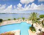 Three Tequesta Point - Pool Area