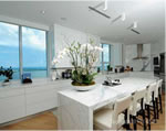 Three Tequesta Point - Kitchen