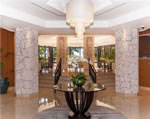 Towers of Key Biscayne - Lobby
