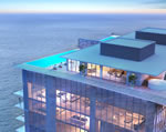 Turnberry Ocean Club - Building Exterior