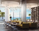 Turnberry Ocean Club - Restaurant