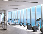 Turnberry Ocean Club - Fitness Center