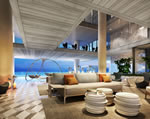 Turnberry Ocean Club - Living Area
