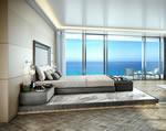 Turnberry Ocean Club - Bedroom