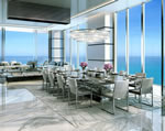 Turnberry Ocean Club - Dining